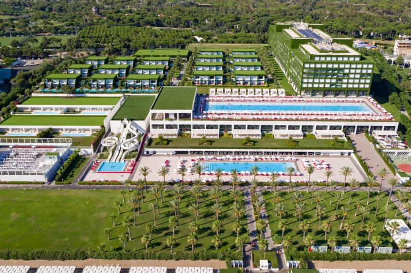 Belek utazás Royal Adam & Eve